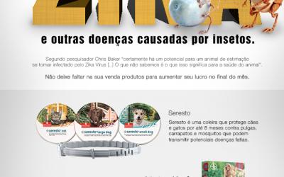 Disdal – Anúncio de revista – Bayer