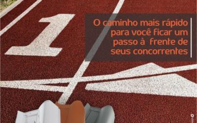 Pointgres   – Revista – O Caminho mais Rápido.