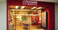 L'Occitane au Brésil adota novo design de lojas.