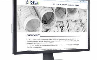 Beta C – Site
