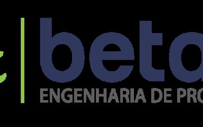 LOGOMARCA BETA C
