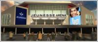 Jeunesse adquire naming rights da Arena da Barra