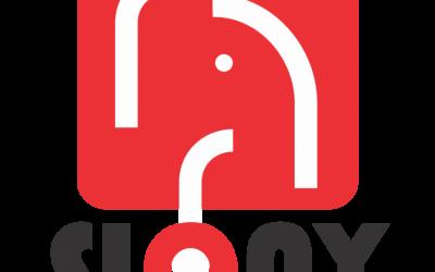 LOGO SLONY