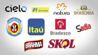 Marcas mais valiosas do Brasil somam US$ 53,10 bilhões
