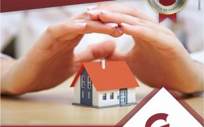 Proteção que toda casa merece | Perkus