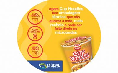 DISDAL – ADESIVO PARA MICROONDAS CUP NOODLES