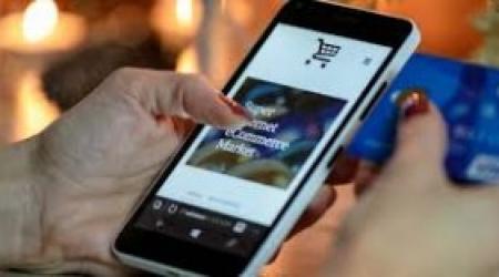 Dos internautas, 93% já compraram online
