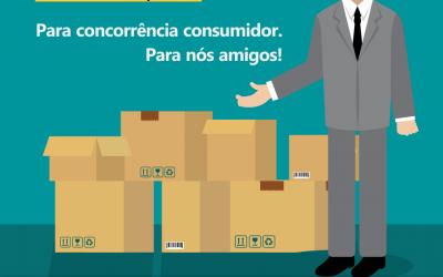 DISDAL – DIA DO CONSUMIDOR