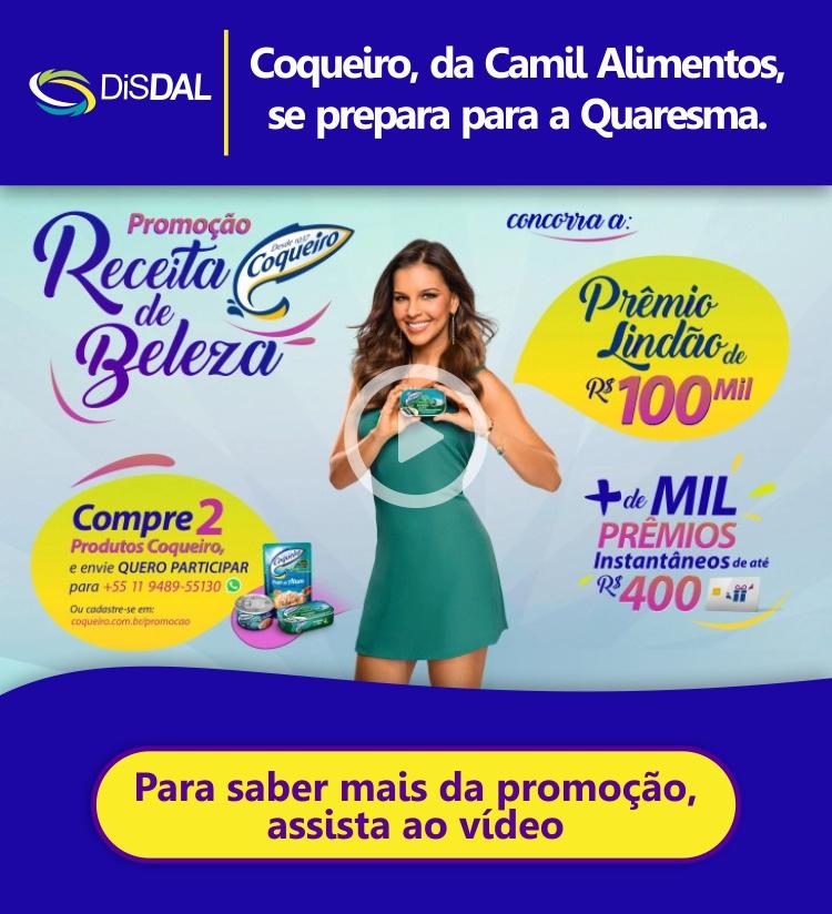060218 DISDAL - Email MKT Quaresma Coqueiro