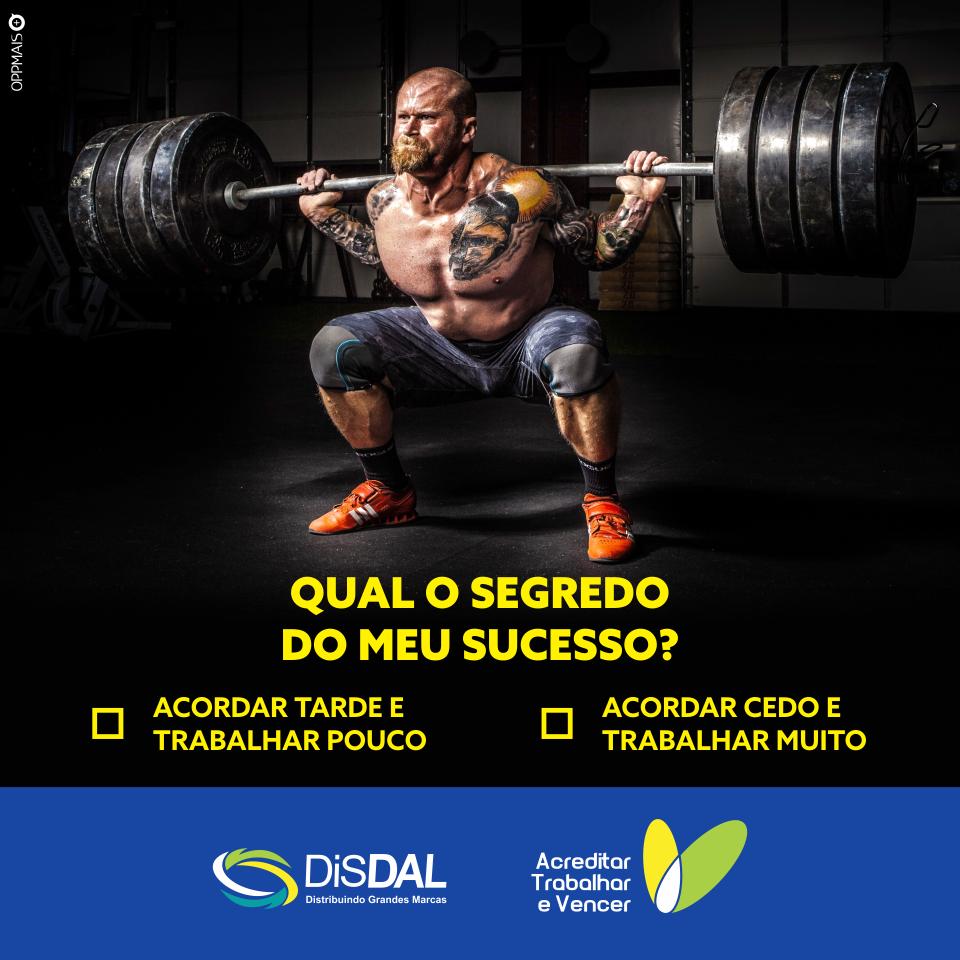 280218 Disdal - Campanha Motivacional 1