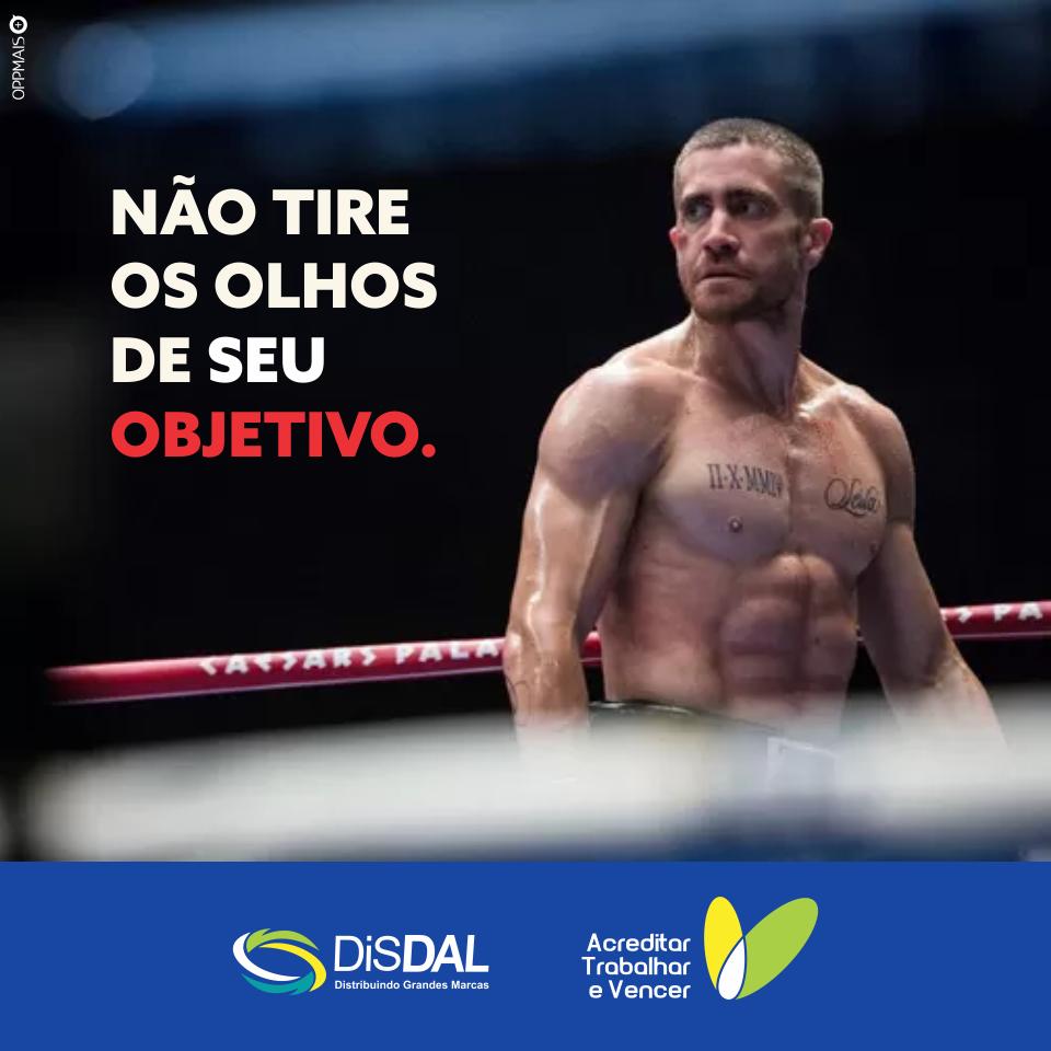 280218 Disdal - Campanha Motivacional 2