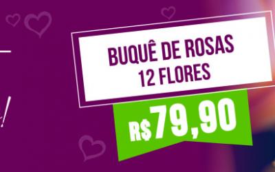 Torre das Flores – Banner Dia dos Namorados