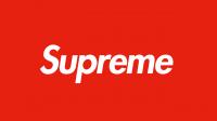"""Logo da Supreme é eleito o """"mais poderoso"""" da moda"""