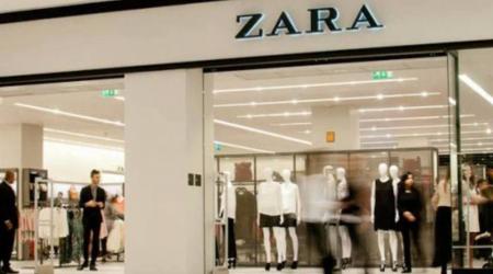 Zara apresenta novo logo, mas mudança não agrada aos consumidores