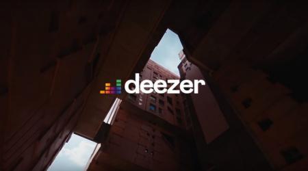 Deezer apresenta novo logo e nova identidade visual