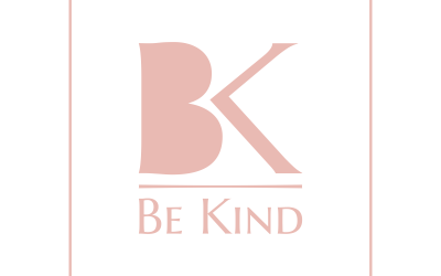 LOGO BE KIND