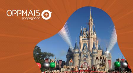 Disney volta ao Top 10 de marcas mais valiosas e Facebook sai