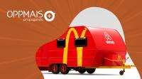 McDonald's e Airbnb hospedam fãs na McHome