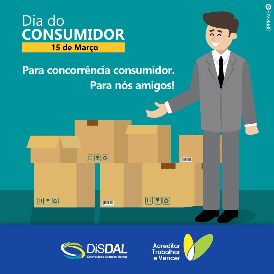 140318-2 Disdal - Dia do Consumidor