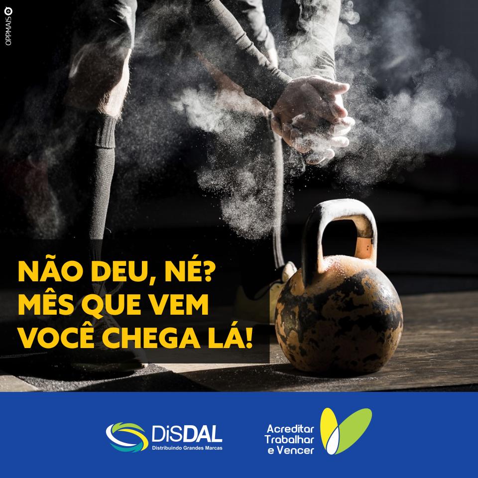 280218 Disdal - Campanha Motivacional 4