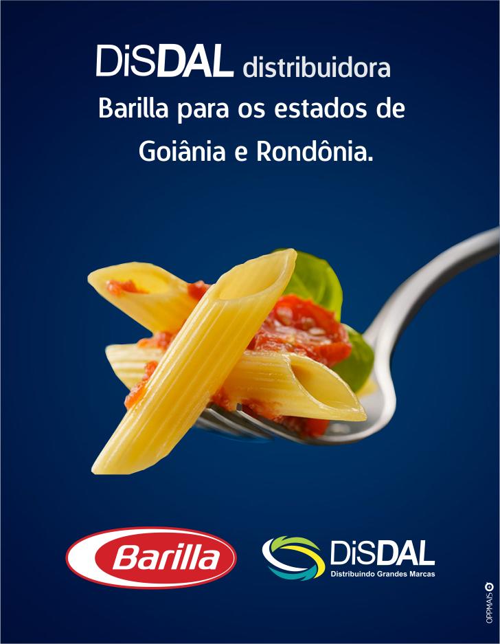 070818EMAIL MKT BARILLA E BARION - sem site