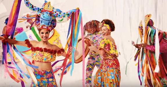 Globeleza-Carnaval