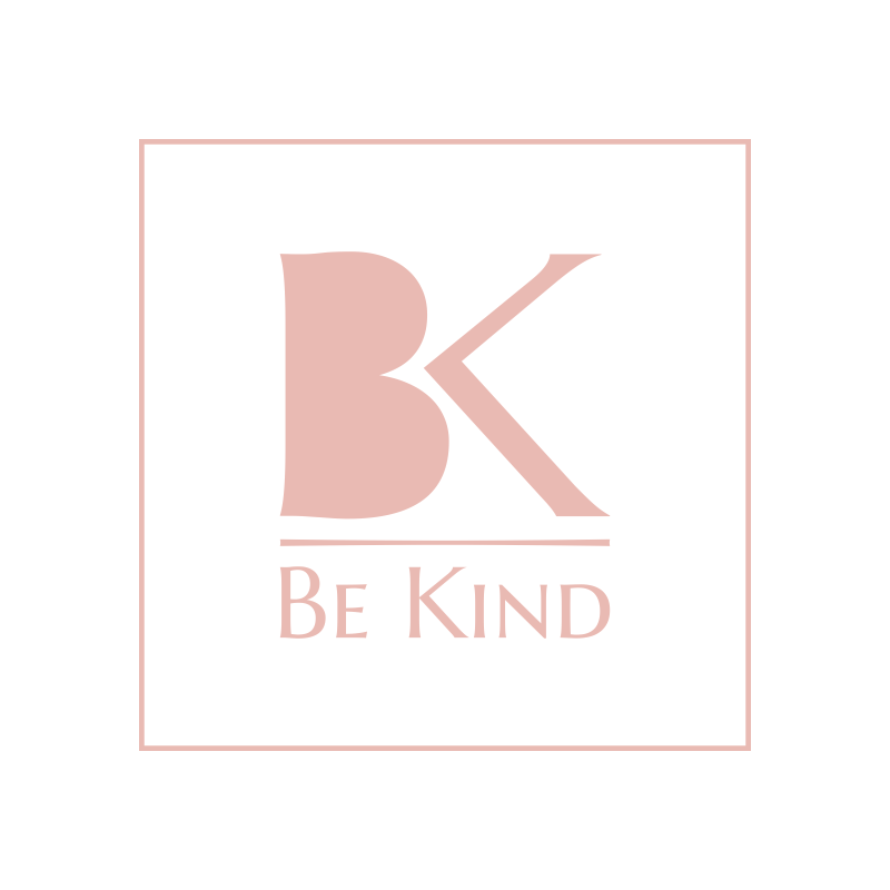 Be-kind-logo